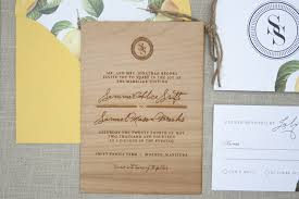 engraved wedding invitations and rustic wood engraved wedding invitations