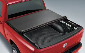 Chevy Silverado 1500 Truck Bed Covers - mopar announces more than 300 accessories for 2013 ram 1500