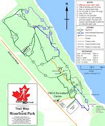 Map Of Ottawa Canada by Xc Skiing In The Gatineau Park U0026 Ottawa Area