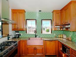 u shaped kitchens hgtv the island wall