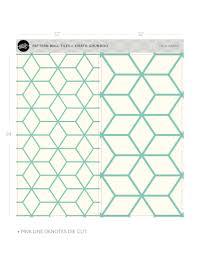 fold green pattern wall tiles u2013 blik