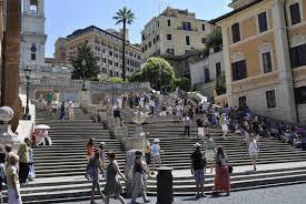 spanische treppe in rom ausflugsziel spanische treppe in rom doatrip de