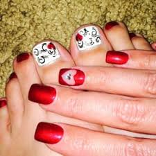 oasis nails spa 90 photos u0026 87 reviews nail salons 2986
