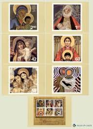 details about 2002 christmas phq 248 mint set of 5 royal mail