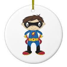 superman ornaments keepsake ornaments zazzle