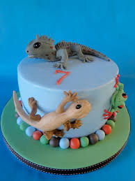 roundup the best in reptile cakes from dragons to snakes u0026 more