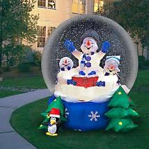 christmas inflatables outdoor christmas blowups and christmas inflatables yard