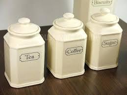 white ceramic kitchen canisters ceramic storage containers clasp white ceramic canisters set of 3