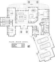 bungalow house plan with 3 bedrooms and 4 5 baths plan 9632