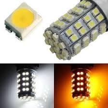 amber 1157 3157 7443 switchback led bulbs for turn signal lights