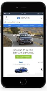 introducing the new edmunds website u2013 edmunds help center