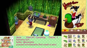 Home Design Game Youtube by Let U0027s Play Animal Crossing Happy Home Designer 44 Part 3 Youtube
