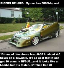 ricer subaru ricer car memes google search hilarious pinterest car