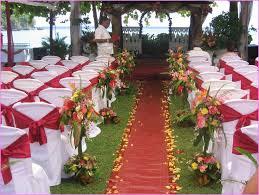 Outdoor Backyard Wedding Ideas Backyard Wedding Ideas For Spring Outdoor Home Design Ideas