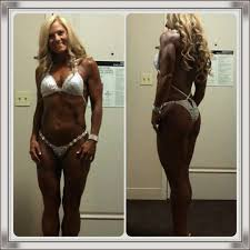 Go Down Stairs by What Does It Feel Like To Be A 53 Year Old Figure Competitor