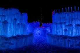 midway castles closing soon due to warm winter temperatures