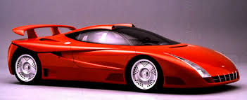 ferrari prototype concept car of the week ferrari f100 1998 car design news