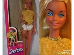 Vintage Barbie Dream House Youtube by Barbie Unboxing 26 Comprando Barbies Usadas De Los 80s Y 90s