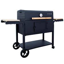 Brinkmann Dual Function Grill Reviews by Cb940x Charcoal Gril This Is The Beast For Our Serious Bbq
