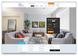 top 15 realtor wordpress themes for real estate websites 2017