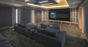 beautiful home theaters home automation solutions control4 sioux falls sd