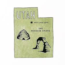power and light press us state prints by power and light press department of everyday