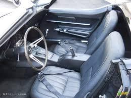 1968 corvette interior black interior 1968 chevrolet corvette convertible photo 57192552