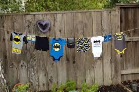 batman baby shower decorations batman baby shower home design ideas