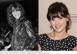 patti smith bangs blunt statement your guide to fall fringe beautylish
