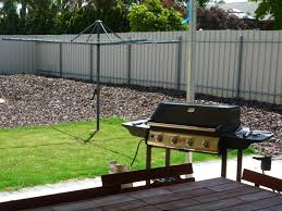 barbecue australian aesthetics