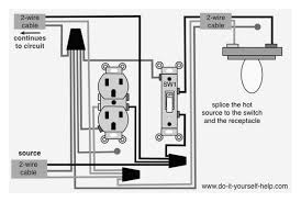 wiring wiring diagram of wiring a 110 outlet 15880 speed control