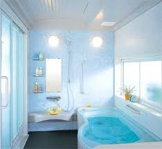 interesting 40 blue bathroom design design decoration of 67 cool
