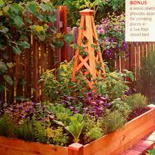 298 best tuteurs obelisks images on vegetable garden