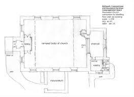 100 floor plan of church ground floor plan of st john