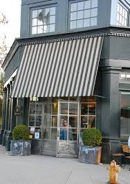 Jeff Bowen Awnings Restaurant Inspiration Tavern In Los Angeles