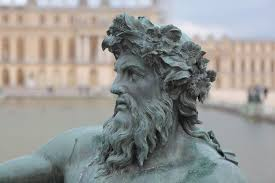 gods myths and legends in greek mythology