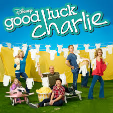good luck charlie games online free