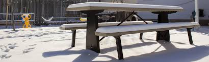 spruce style picnic table by premier picnic tables premier picnic