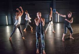 eye on dance and the arts