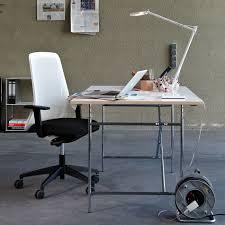 B O Schreibtisch Schwarz Eiermann Tischplatte Minimum