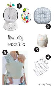 newborn baby necessities new baby necessities casey