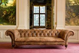 Leather Chesterfield Sofa Uk by Chesterfield Leather Sofas Kingsgate Furniture