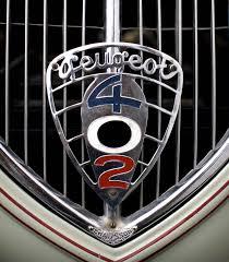 peugeot car logo peugeot 402 1938 cartype