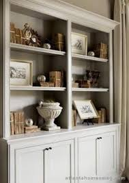 bookshelf decorating ideas libraries bookshelves pinterest