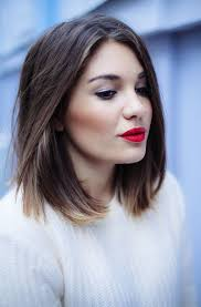 lob hairstyle pictures lob long bob haircuts 2018