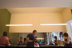 Light Fixtures Fluorescent by Hanging Light Fixture Fluorescent Linear Aluminum Tube
