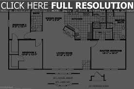 2 Bedroom Double Wide Floor Plans Double Wide Open Floor Plans 2 Bedroom House Plans 500 Square Feet