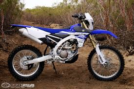 new 2015 motocross bikes 2015 yamaha wr250r first ride photos motorcycle usa