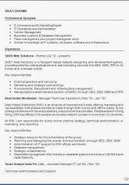 Objective Statements For Resumes Examples by Good Professional Statement Resume