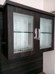 etched glass kitchen cabinet doors etching glass for cupboards n kitchens etc decorative